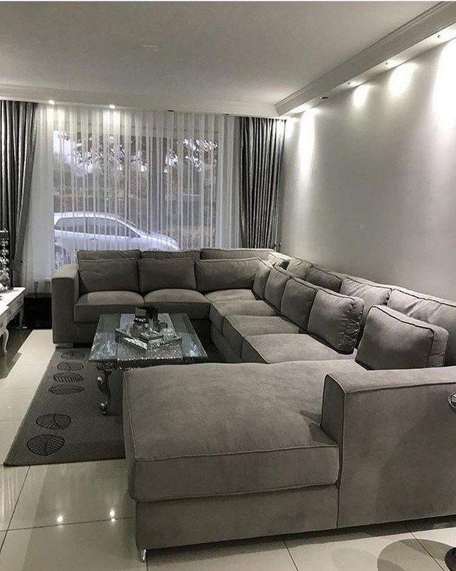 15 Awesome Modern Sofa Design Ideas ~ Home Decor Journal