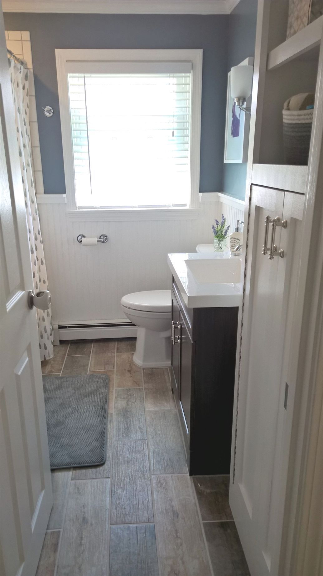 15 Bathroom Remodel Ideas | Remodel Your Bathroom with Inexpensively