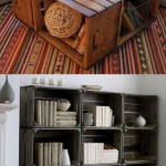 15 Best DIY Wooden Furniture Ideas That Inspire #wood #furniture #diywood ~ Agus