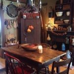 15 Best Primitive Country Kitchen Décor Ideas for Home - ideacoration.co