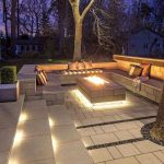 15 Comfortable Backyard Patio Design Ideas For Autumn Season Inspiration