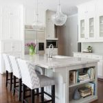 15+ Fabulous Kitchen Island Ideas with Seating & Storage