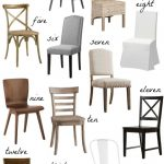 15 Inexpensive Dining Chairs (That Don't Look Cheap!) - pickndecor.com/design