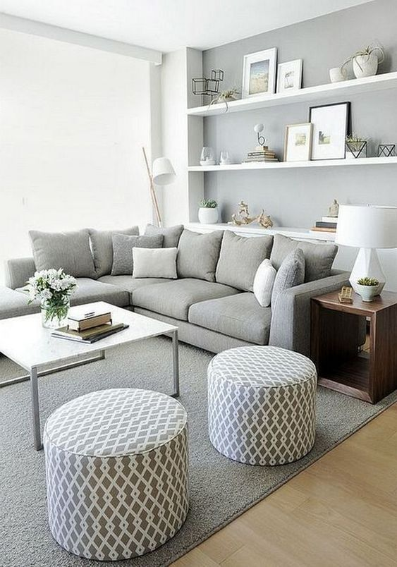 15 Inspirational Minimalist Living Room Design ideas That Are Trending Now