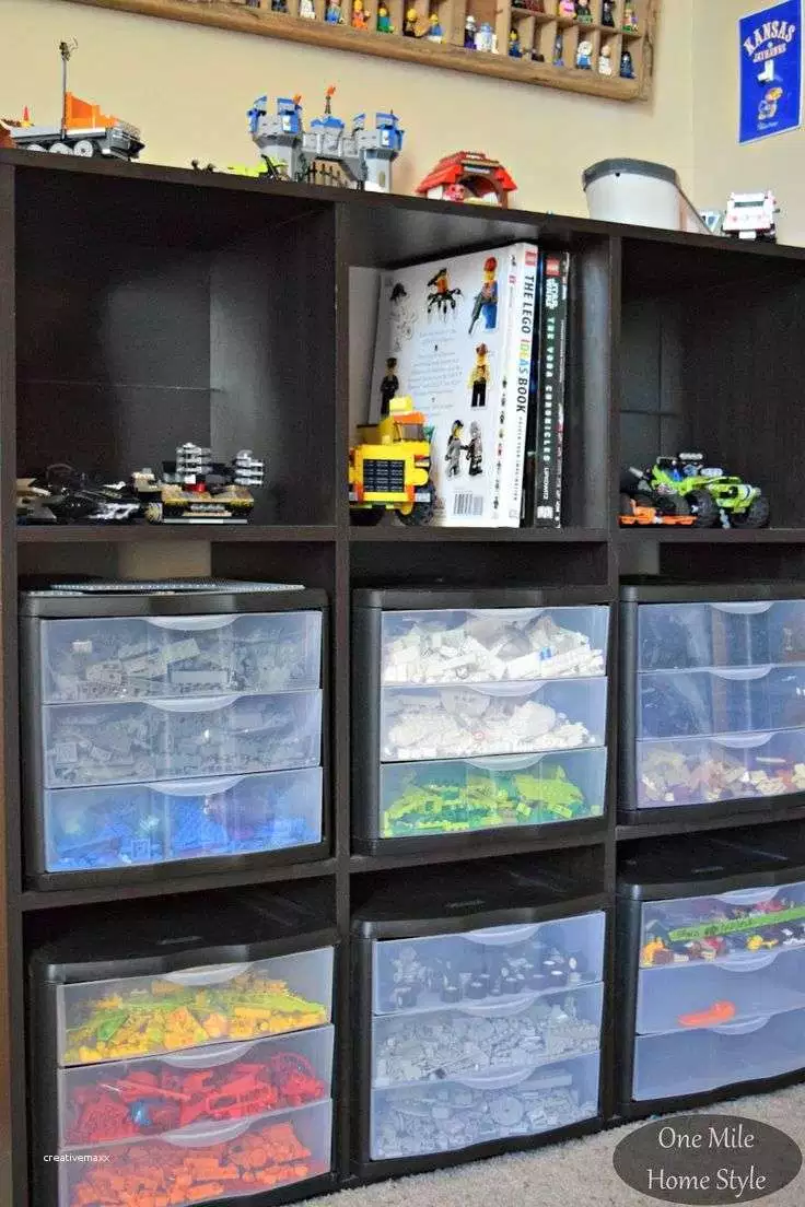 15+ Luxury toy organization for Small Spaces Play areas Playrooms – Creative Maxx Ideas