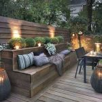 15 Modern Deck Patio Ideas For Backyard Design And Decoration Ideas - https://pickndecor.com/interior