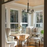 15 Wonderful Farmhouse Sunroom Designs Worth Checking Out