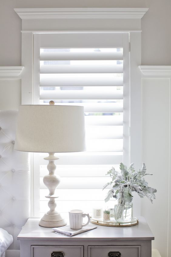 What You Need to Know About Plantation Shutters – DIY Decorator