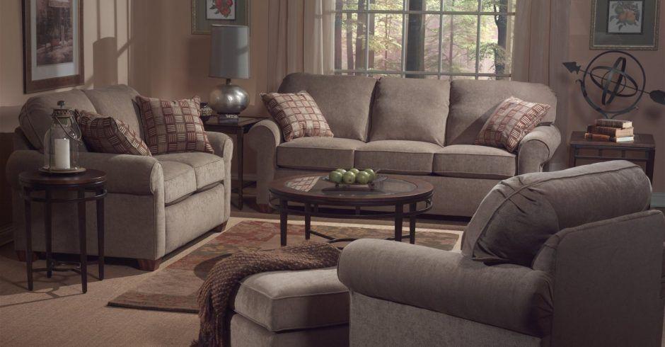 Flex Steel Sofa Designs for Your Dream Home