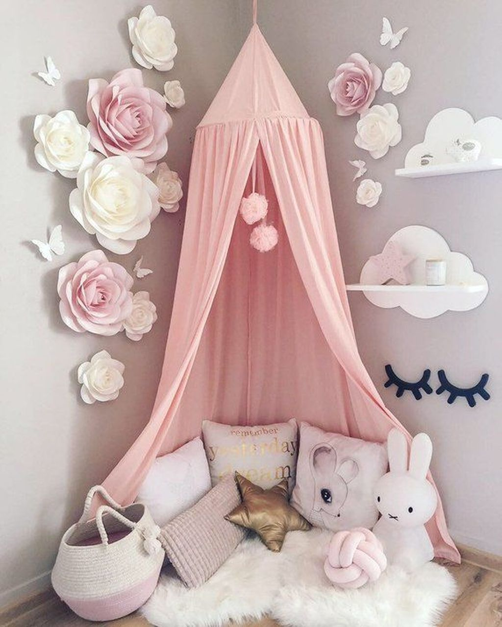 37 Affordable Kids Room Design Ideas To Inspire Today – https://pickndecor.com/interior