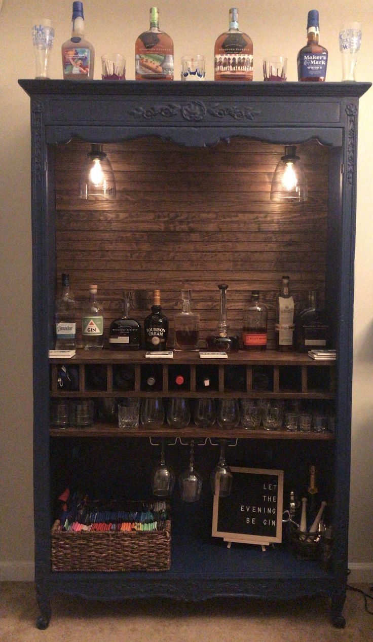 Home Bar Furniture – How to Find What's Right For You | Modern Bar Ideas | Home Bar Designs  …
