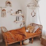 45+ Sweet Vintage Bedroom Ideas to Make Full Happy Childhood - Kolega Space