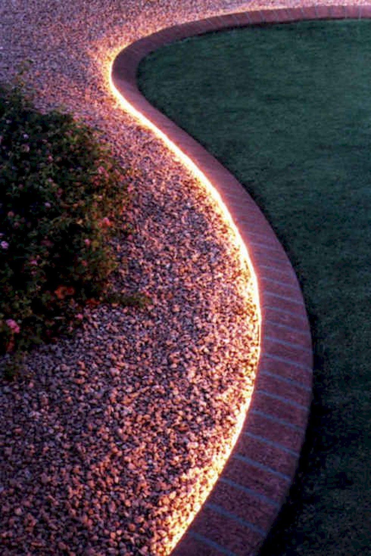 33 Inspiring Garden Lighting Design Ideas – 33DECOR