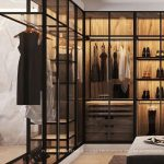 20+ Elegant Wardrobe Design Ideas For Your Small Bedroom