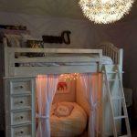 45 Lovely Girls Bed Room Ideas