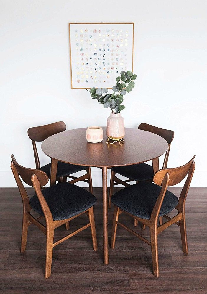 These 12 dining tables are excellent solutions for small spaces