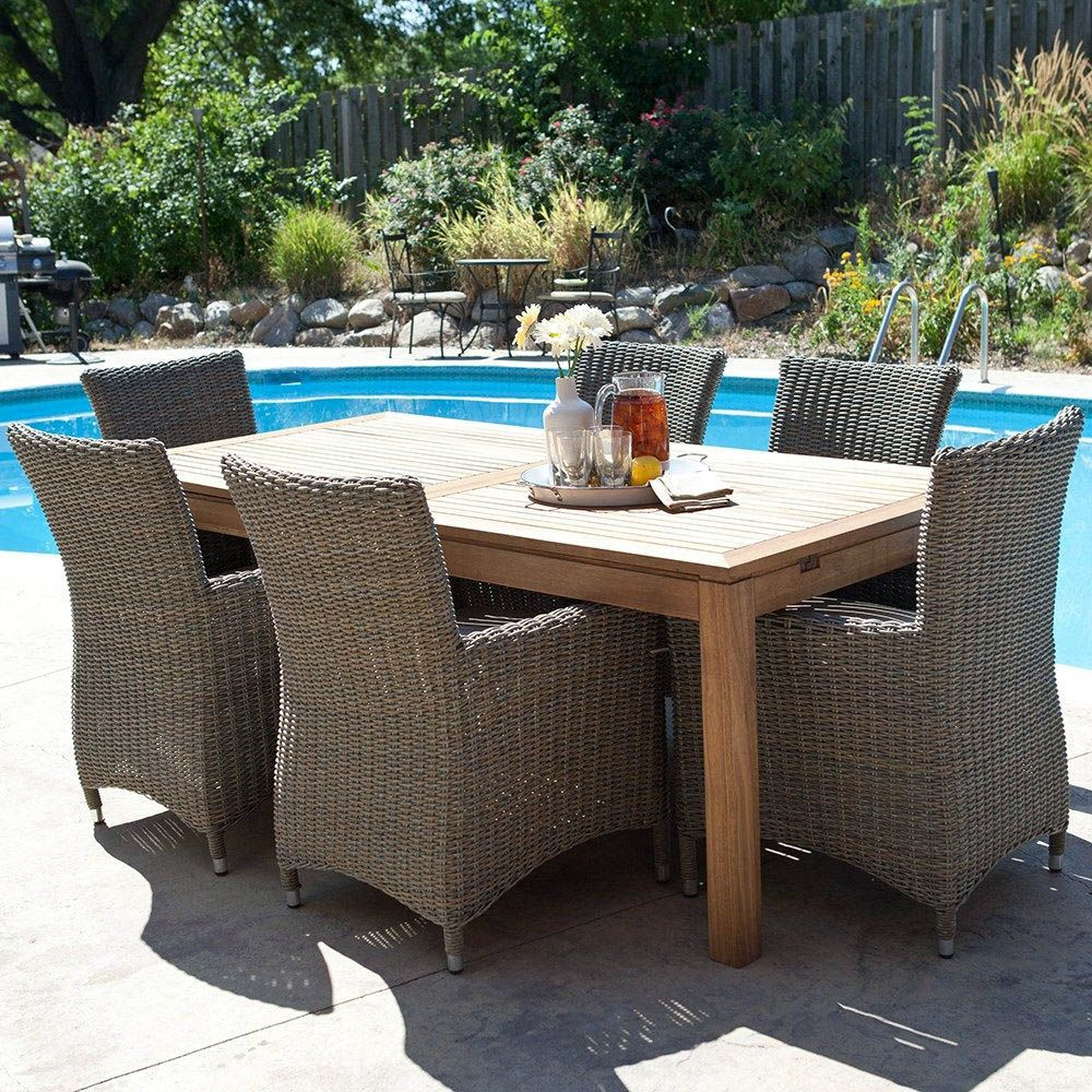 Best outdoor furniture: 18 picks for any budget