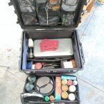 My Camp Kitchen Chuck Box