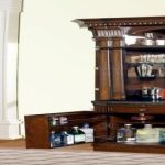 Office Interior Ideas | Executive Office Design Ideas | Oriental Home Decor,  #D...