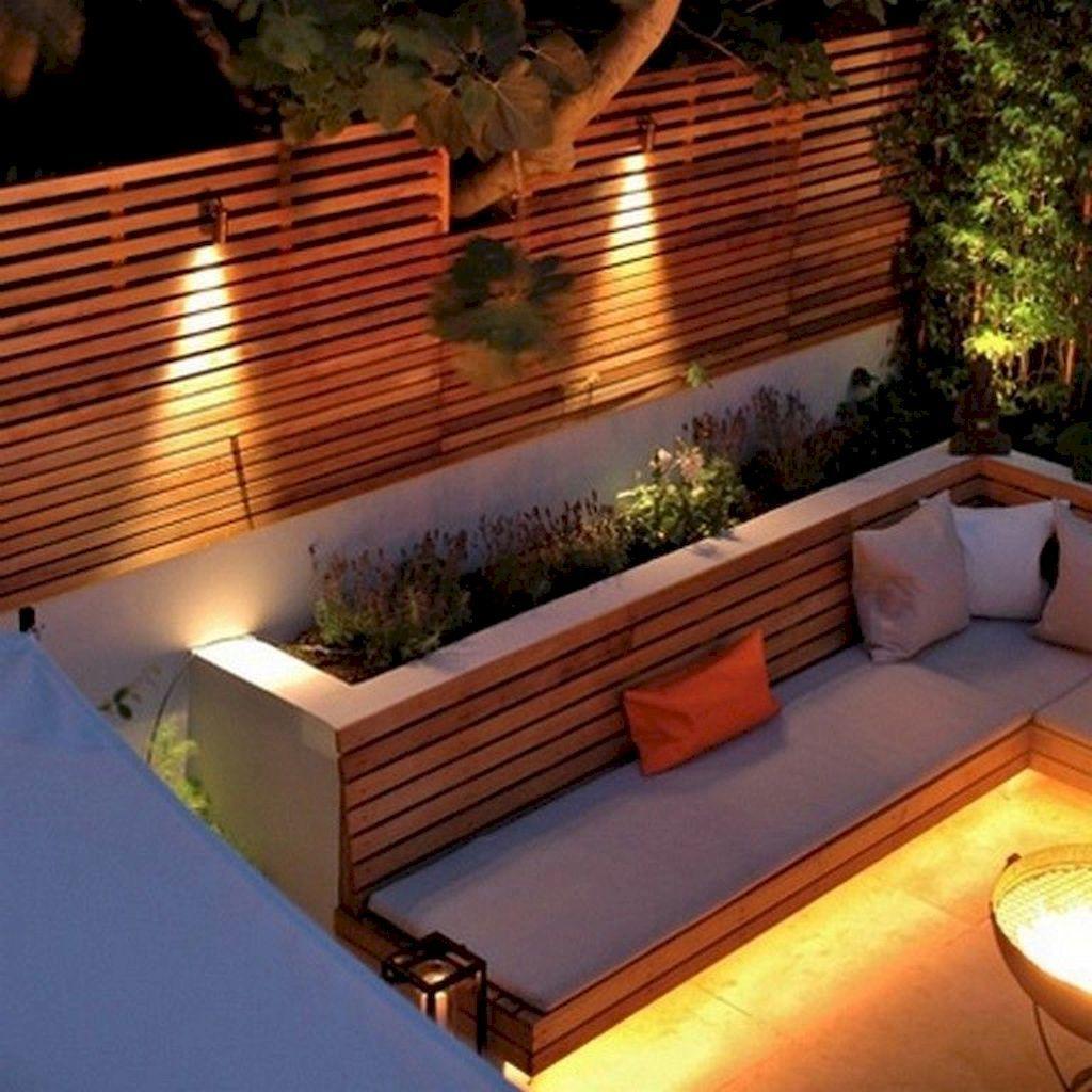 55 Easy and Creative DIY Outdoor Lighting Ideas – HomeSpecially