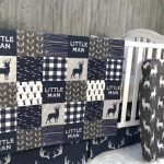 Baby  Nursery Bedding Set , Baby , Woodland , Moose , Bear ,  Arrow  , Baby Bedding , Babylooms Crib Bedding