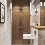 40+ Amazing Small Bathroom Design Ideas In Apartment