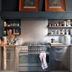 Stainless Steel Kitchens; Let's Reflect for a Moment