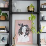 Styling a Bookshelf: Shelf Styling Tips and Tricks l STYLE CURATOR