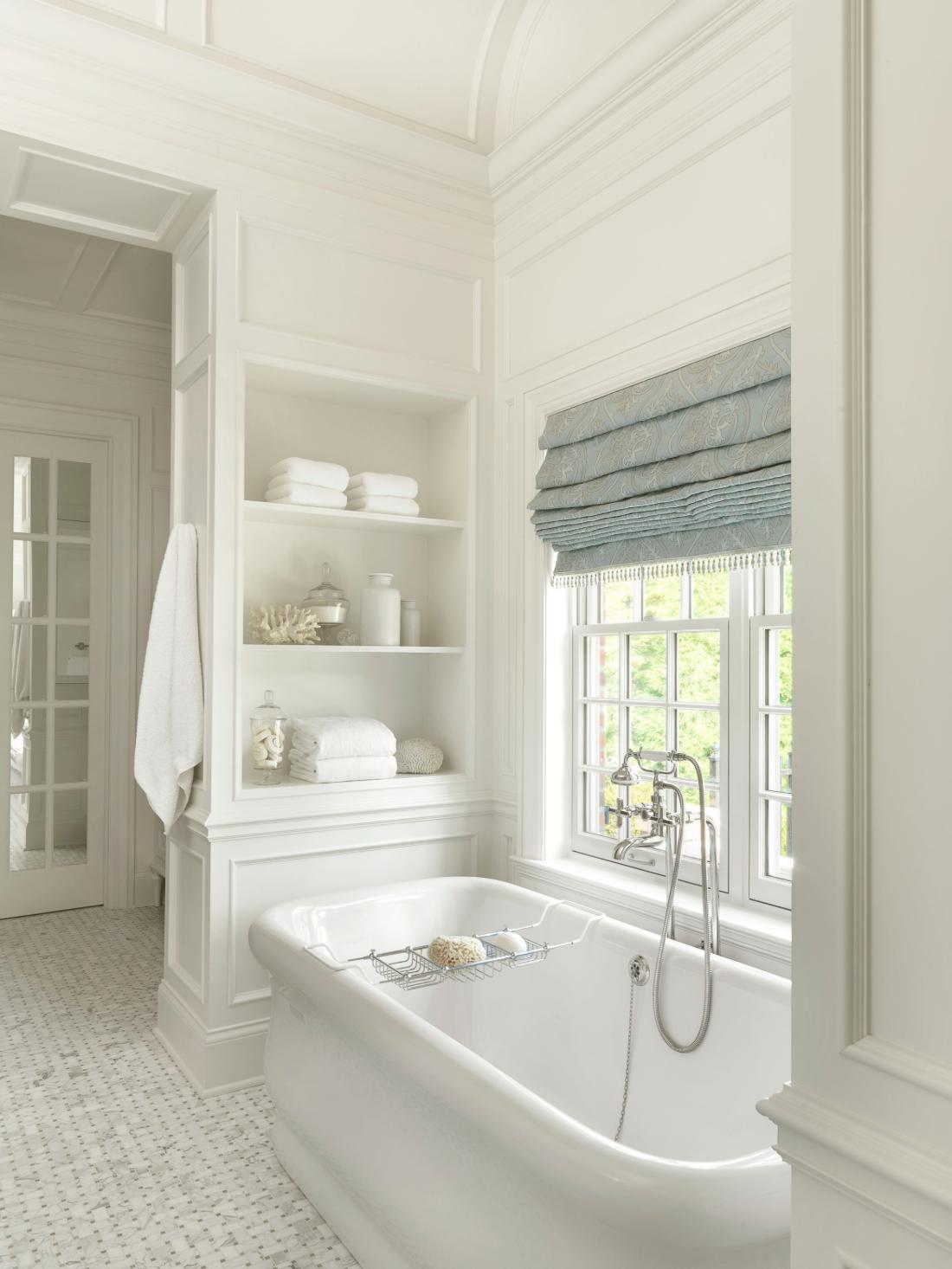 The 15 Most Beautiful Bathrooms on Pinterest – Sanctuary Home Decor