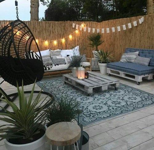 Outdoor Furniture & Decor | LAVORIST