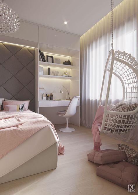 Bedroom Designs For Teenage Girls | Colorful Girls Bedroom Ideas | Bedroom Ideas for Teen Girls