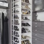 Walk Ins/Reach Ins — Closet Envy Designs