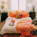 40+ Unique Boho Bedroom Decorating Ideas To Upgrade Your House