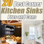 20 Best Corner Kitchen Sink Designs