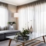 6 Inspiring Curtain Ideas For Your Living Room - Curtains Up Blog | Kwik-Hang