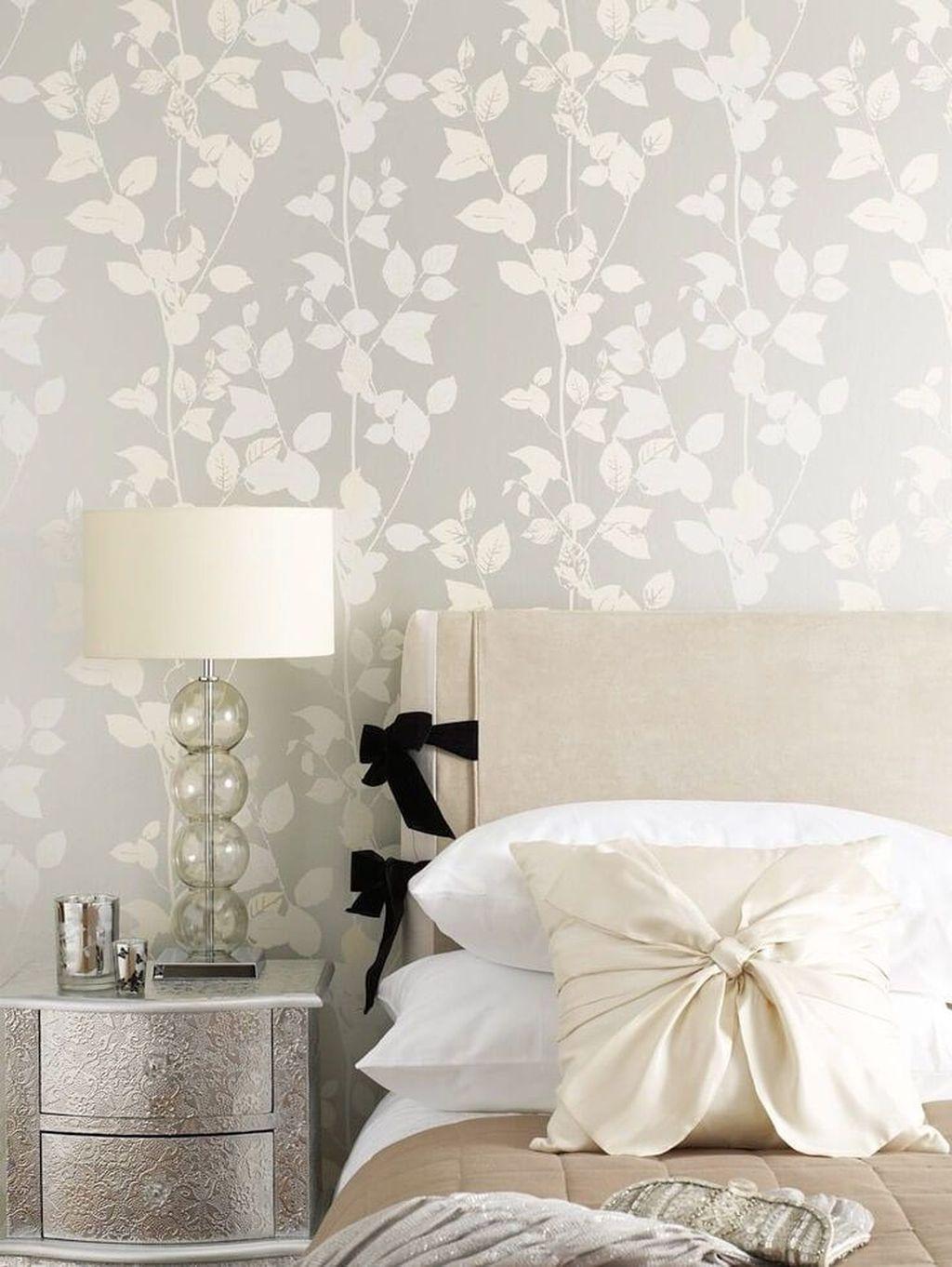 40+ Fabulous Bedroom Wallpaper Design Ideas For You