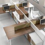 Best+ 75 Modern Office Interiors Ideas