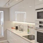 15+ Kitchen Lighting Ideas for Any Styles, Newest !! - Avionale Design