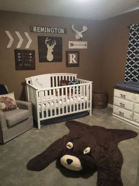 40 Cute Baby Room Themes Design Ideas – HOOMDESIGN