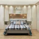 Stylish Fitted Bedroom Furniture Offering High Utility - Interior Design Ideas & Home Decorating Inspiration - moercar