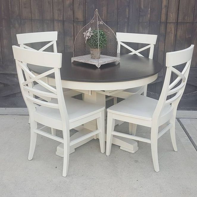 40+ The Indisputable Reality About Round Farmhouse Kitchen Table That No One Is Sharing With You – Dizzyhome.com