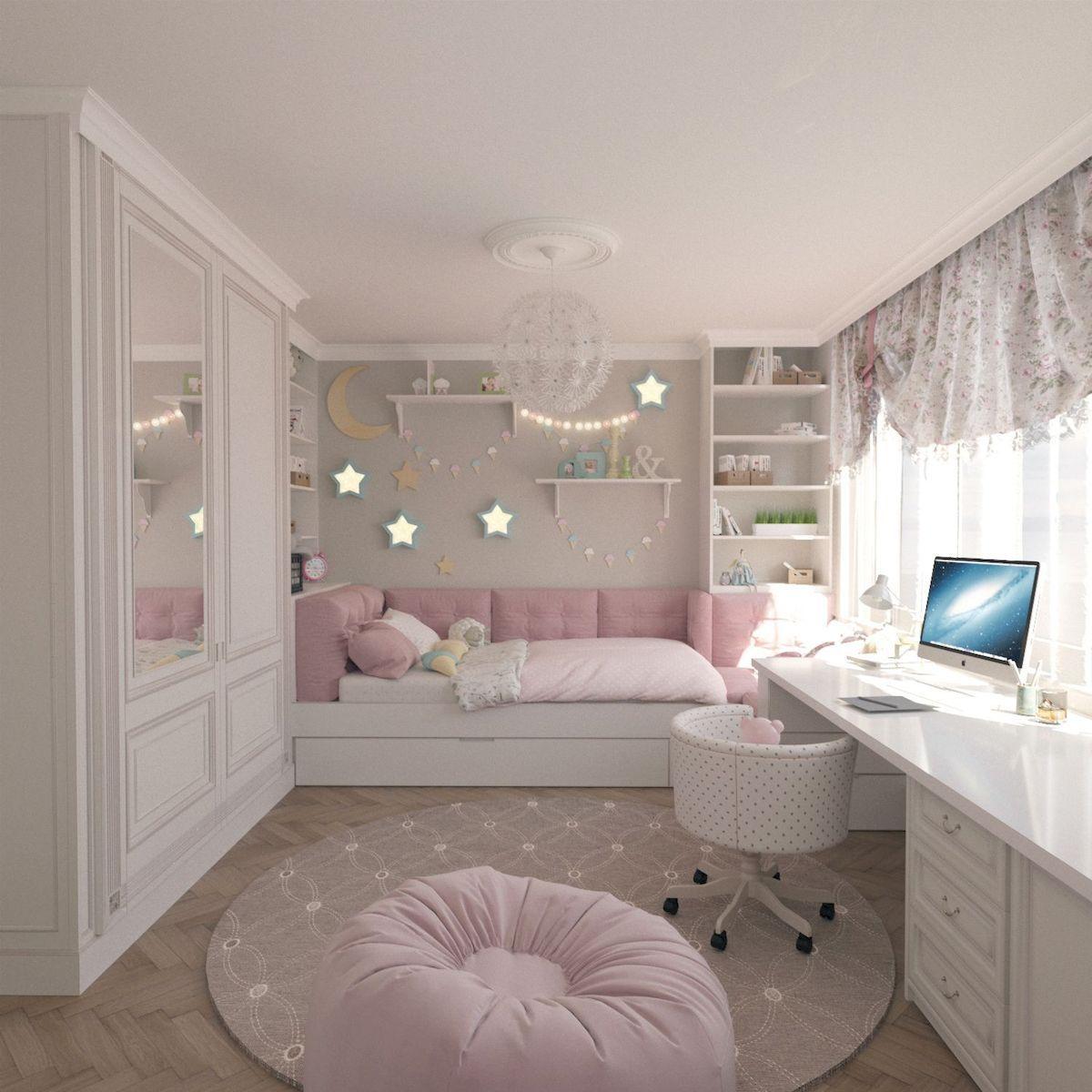 Teenage Girls Bedroom Ideas – jihanshanum