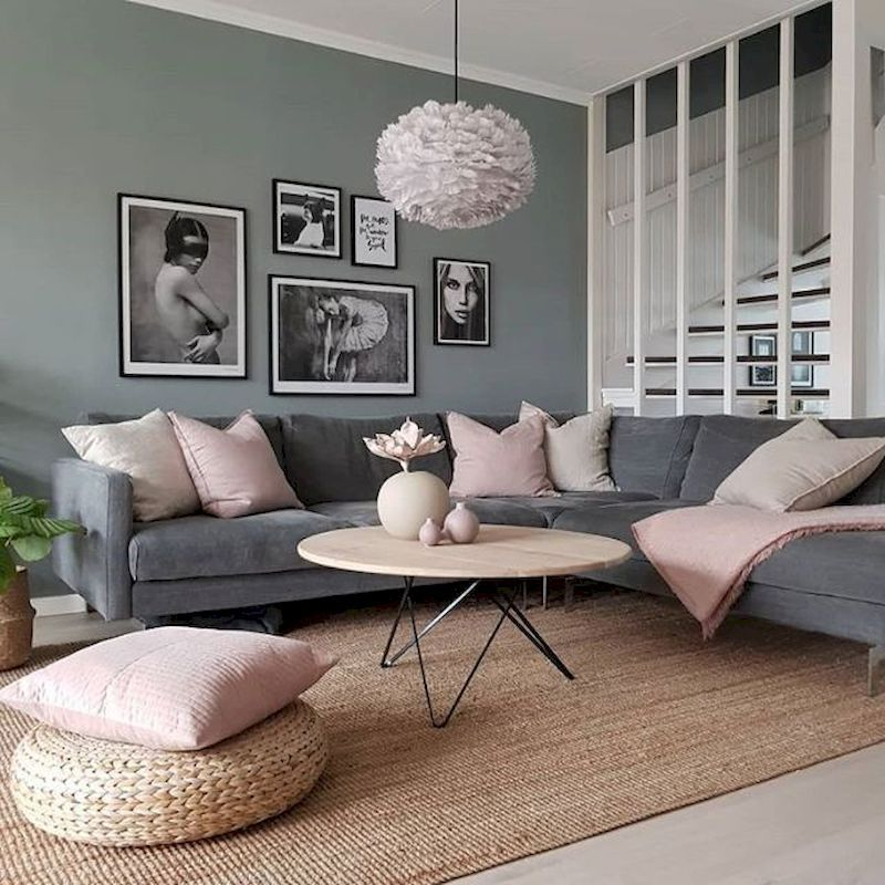 35 Creative Lighting Ideas in the Living Room