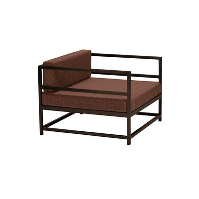 Tropitone Cabana Club Deep Seating Patio Chair with Cushions | Wayfair