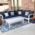 2x4 Outdoor Sofa  | Ana White