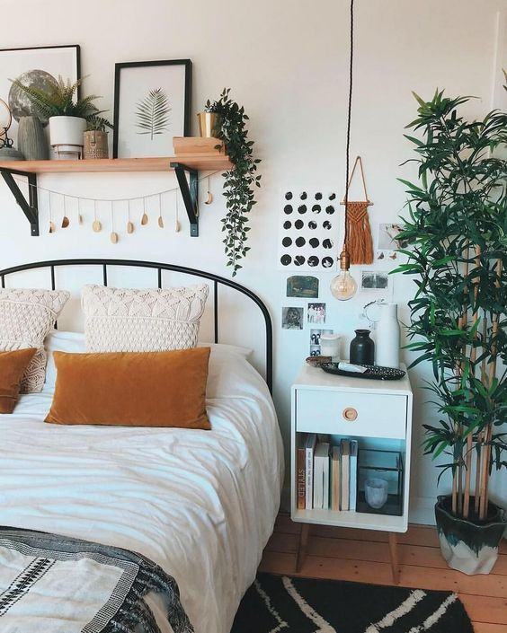 65 AWESOME PRACTICAL BEDROOM DESIGN IDEAS – Page 30 of 65 – Breyi