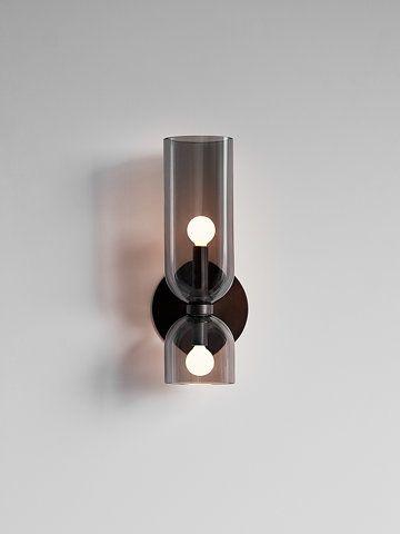 Lightmaker Studio Unveils New Wall Sconces