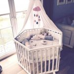 37+ Cute Baby Boy Nursery Ideas for Small Rooms » Jessica Paster