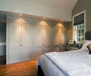 Stylish Fitted Bedroom Furniture Offering High Utility – Interior Design Ideas & Home Decorating Inspiration – moercar