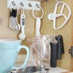 42 Best Ideas To Organized Kitchen Storage - LUVLYDECORA